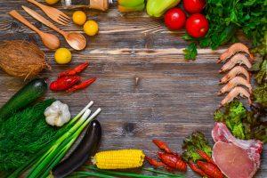 Koolhydraatarme voeding