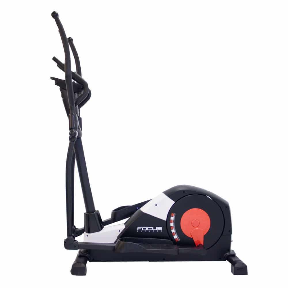 focus fitness fox 3 iplus crosstrainer