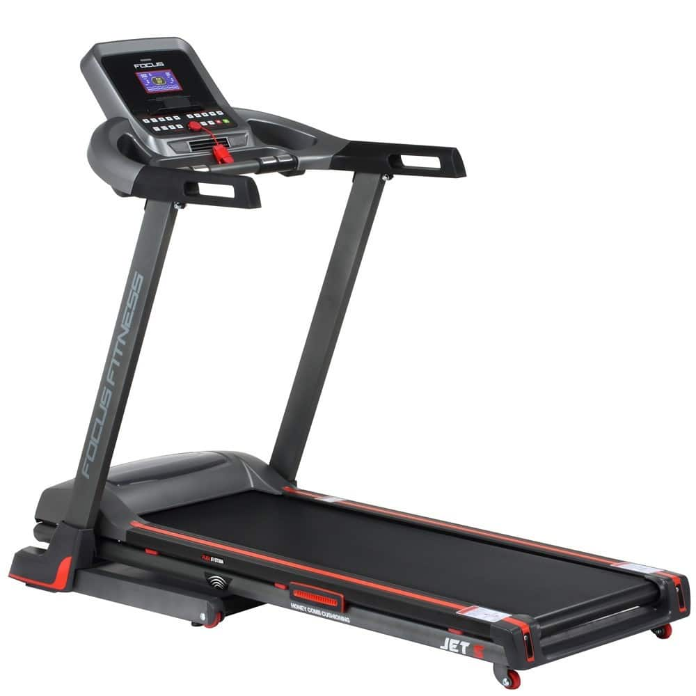 focus fitness jet 5 loopband