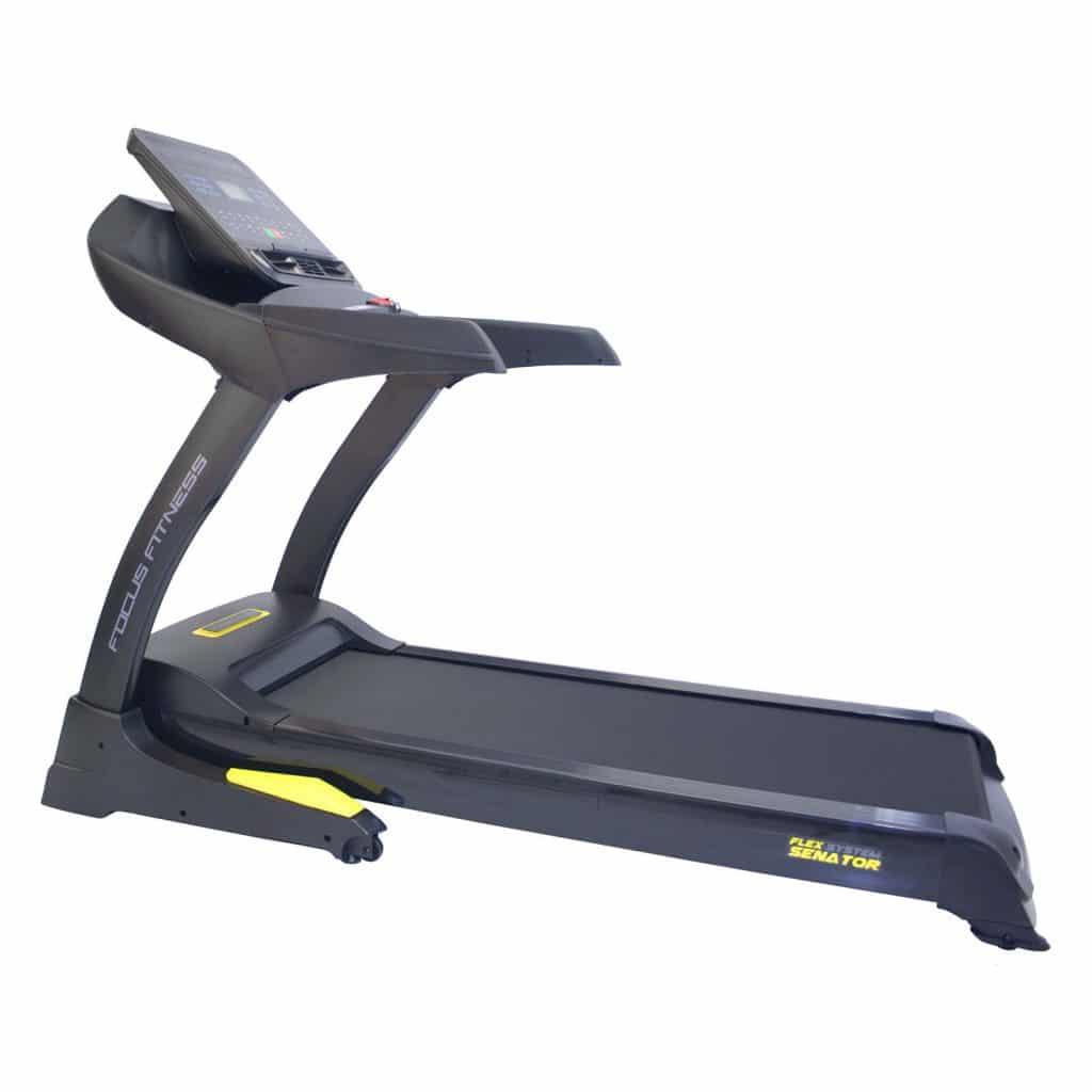 Focus Fitness Senator iPlus loopband