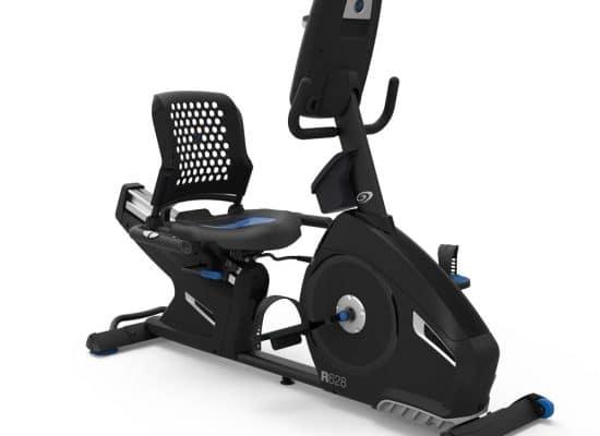 Nautilus R628 zitfiets fitness